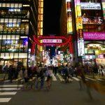 【男性向け】新宿(歌舞伎町)のキャバクラの特徴とおすすめ店舗3選